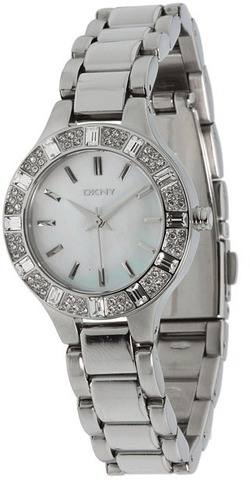 Купить Наручные часы DKNY NY8485 по доступной цене