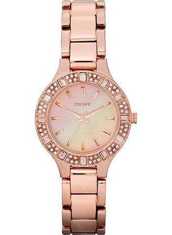 Купить Наручные часы DKNY NY8486 по доступной цене