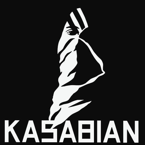 Kasabian / Kasabian (Single)(2x10