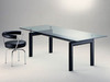 стол обеденный LC6 Dining Table  Le Corbusier