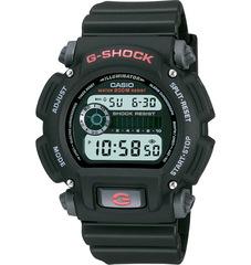 Наручные часы Casio DW-9052-1VDR