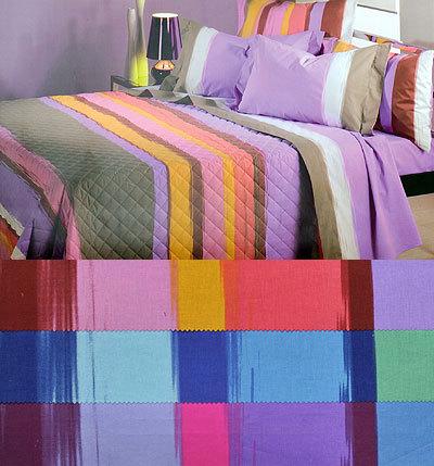 Комплекты Постельное белье 1.5 спальное Caleffi Trendy _trendy.jpg
