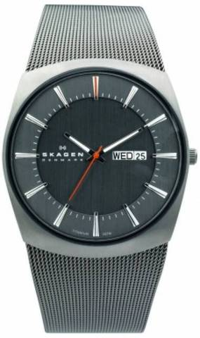 Купить Наручные часы Skagen 696XLTTM по доступной цене