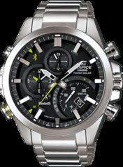 Умные наручные часы Casio Edifice EQB-500D-1A