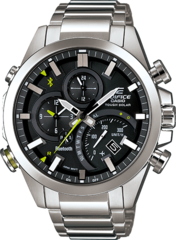 Наручные часы Casio Edifice EQB-500D-1A