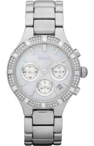 Купить Наручные часы DKNY NY8507 по доступной цене