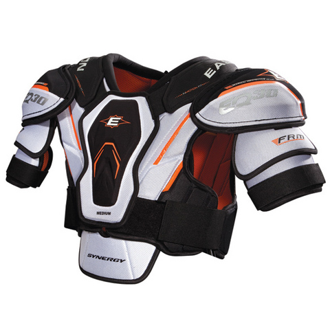 Нагрудник хоккейный Easton Synergy EQ30 JR Hockey Shoulder Pads