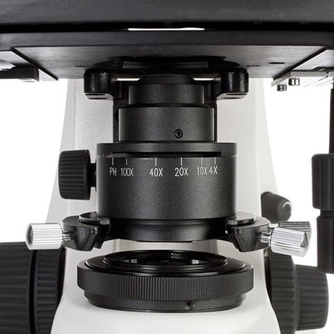 Микроскоп Микромед 3 вар. 2-20M