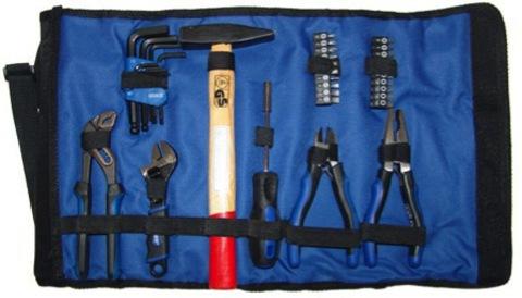 Набор инструмента UniPro U-770 35 предметов