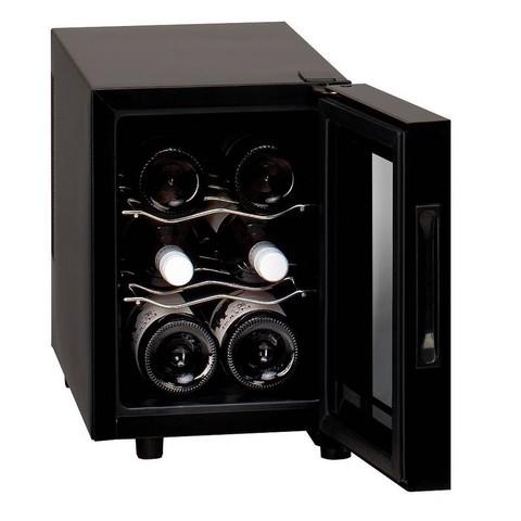 Винный шкаф Dunavox DX-6.16SC