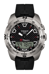 Наручные часы Tissot Touch Collection T013.420.47.201.00