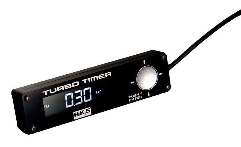 apexi turbo timer instruction manual