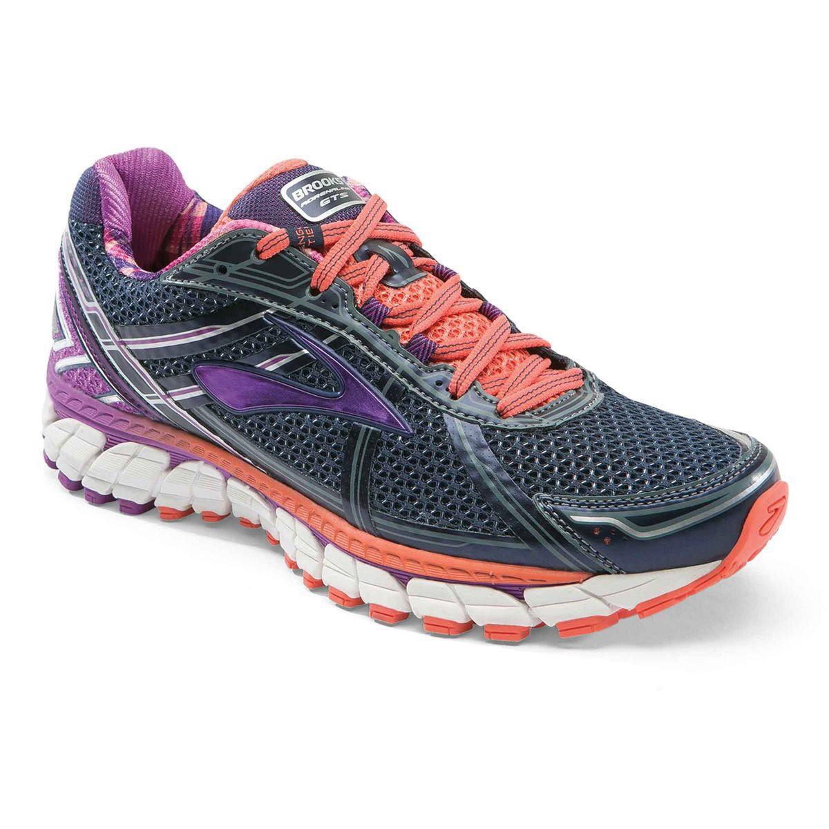 Женские кроссовки для бега Brooks Adrenaline Gts 15