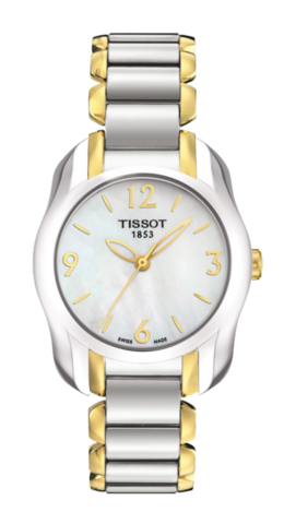 Купить Женские часы Tissot T-Trend T023.210.22.117.00 по доступной цене