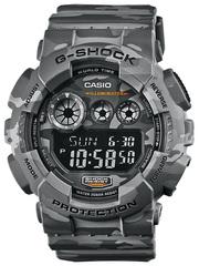Наручные часы Casio GD-120CM-8DR
