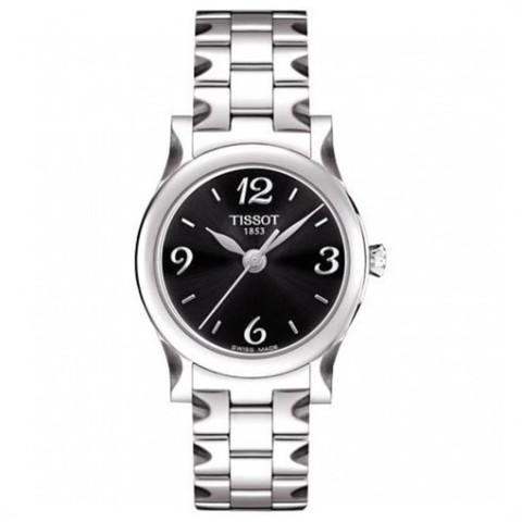 Купить Женские часы Tissot T-Classic T028.210.11.057.00 по доступной цене