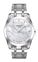 Женские часы Tissot T-Trend T035.246.11.111.00