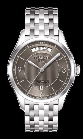 Купить Наручные часы Tissot T-Classic T038.430.11.067.00 по доступной цене
