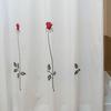 Элитная шторка для ванной Rosas C. Red от Arti-Deco