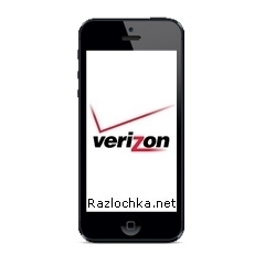 USA - Verizon iPhone 4S/5/5C/5S