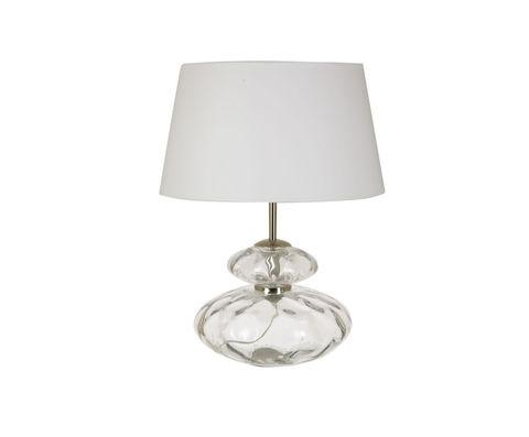 Элитная лампа настольная Majestic Bubble от Crisbase