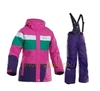 Костюм 8848 Altitude Bella/Mowat детский Pink/Purple