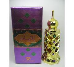 Духи натуральные масляные  AL AYAM / Аль-Айам / жен / 15 мл /ОАЭ/ Swiss Arabian