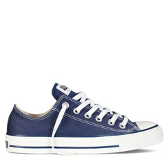 Converse All Star Low Blue