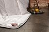 Элитное одеяло всесезонное 150х200 Сottonwash от German Grass