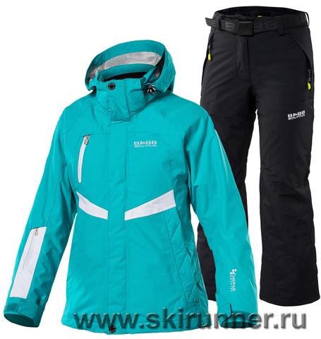Горнолыжный костюм детский 8848 Altitude IncaTurquoise