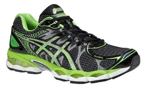Asics Gel-Nimbus 16 lite show кроссовки для бега мужские