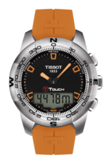 Наручные часы Tissot Touch Collection T047.420.17.051.01