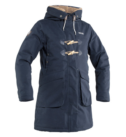 Куртка-парка 8848 Altitude Pasha Marine