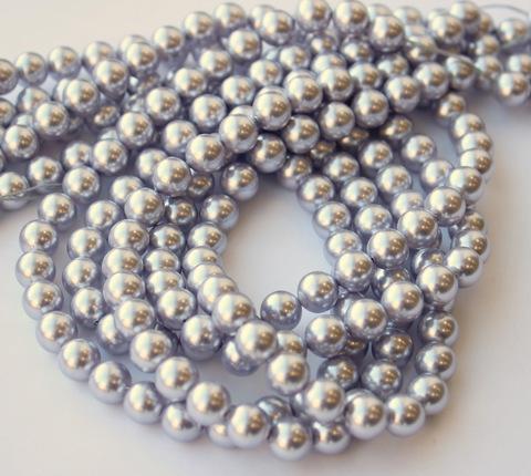 5810 Хрустальный жемчуг Сваровски Crystal Lavender круглый 8 мм , 5 шт ()