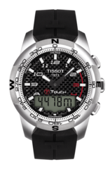 Наручные часы Tissot Touch Collection T047.420.47.207.00