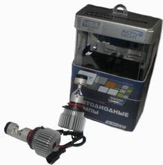Светодиодные лампы MTF Light HB4, HB3 ACTIVE NIGHT 5500K