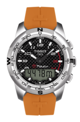 Наручные часы Tissot Touch Collection T047.420.47.207.01