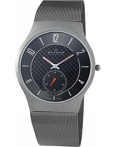 Купить Наручные часы Skagen 805XLTTM по доступной цене