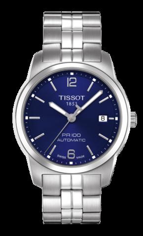 Купить Наручные часы Tissot T-Classic T049.407.11.047.00 по доступной цене