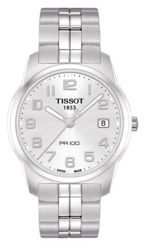 Купить Наручные часы Tissot T-Classic T049.410.11.032.01 по доступной цене
