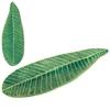 Элитный коврик для ванной Feuille 165 зеленый от Abyss & Habidecor