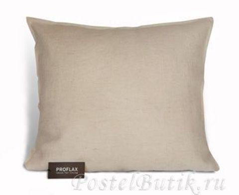 Элитная подушка декоративная Sven sand от Proflax