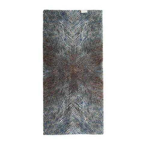 Элитный коврик для ванной Bird от Abyss & Habidecor