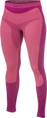 Термобелье Рейтузы Craft Warm женские Pink