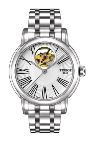 Купить Женские часы Tissot T-Classic T050.207.11.033.00 по доступной цене