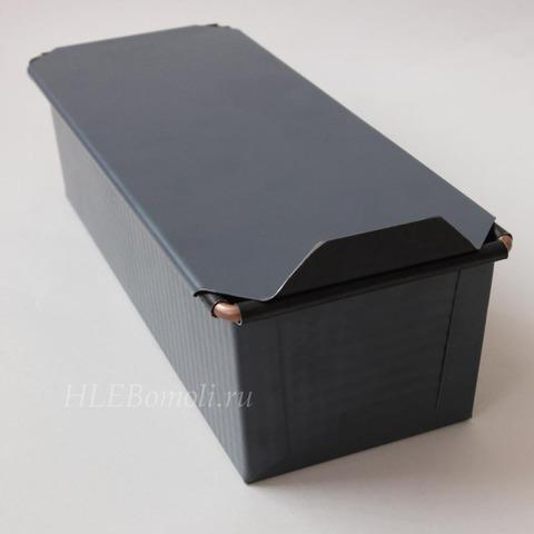 Форма для выпечки хлеба пульман EXOPAN на 300г (Matfer)