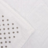 Элитный коврик для ванной Zebrona 810 ecru от Roberto Cavalli