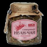 Иван-чай с побегами облепихи ООО Природные Ресурсы Сибири 50 гр