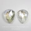 6190 Подвеска Сваровски Rock Crystal Moonlight  (23 мм) ()