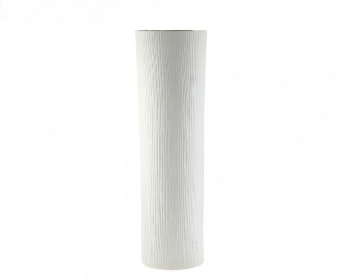Вазы настольные Элитная ваза декоративная Blue-and-White porcelain белая средняя от S. Bernardo elitnaya-vaza-dekorativnaya-blue-and-white-porcelain-belaya-srednyaya-ot-s-bernardo-portugaliya.jpg